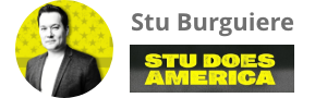 Stu Burguiere